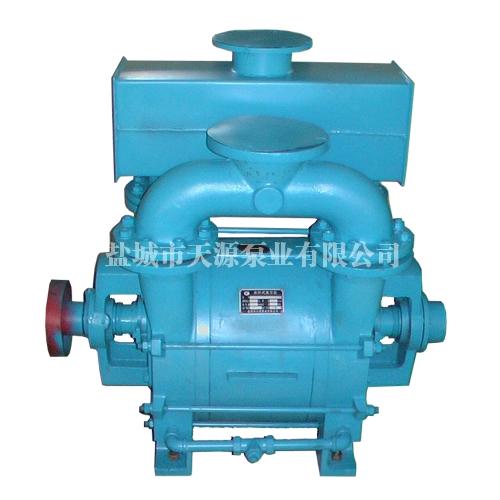 2BE203水环真空泵