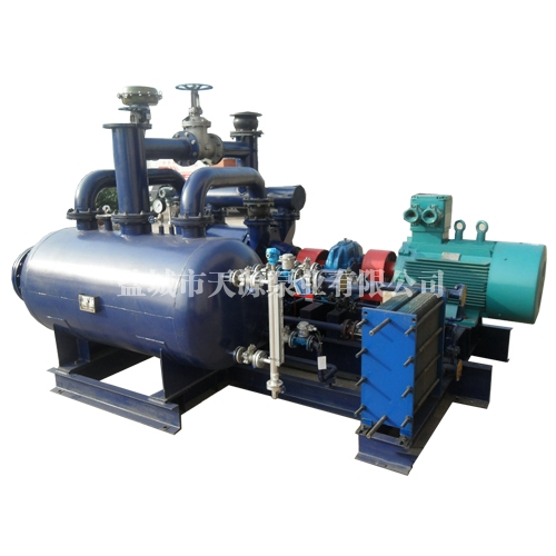 淮安2BE253水环真空泵