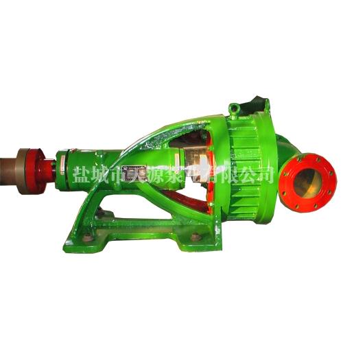YLJ400/0.3氯化氢泵