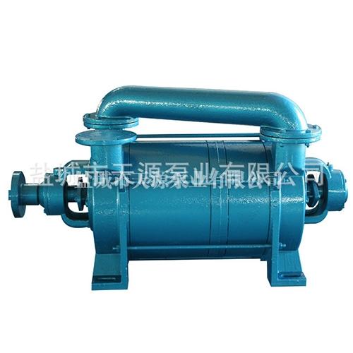 2SK-P1两级水环真空泵