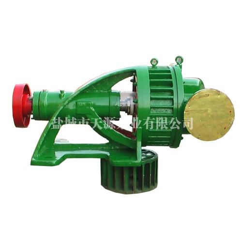 YLJ500/0.3氯气泵