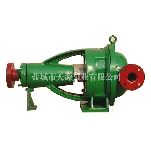 YLJ150/0.2液环式氯气压缩机