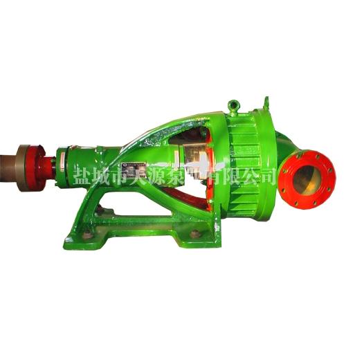 YLJ500/0.3氯气纳氏泵