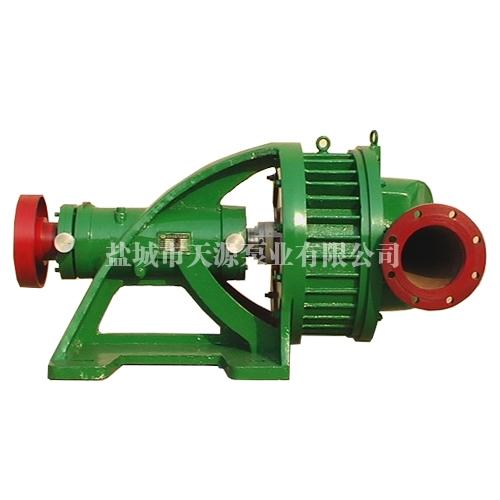 液环式氯气压缩机