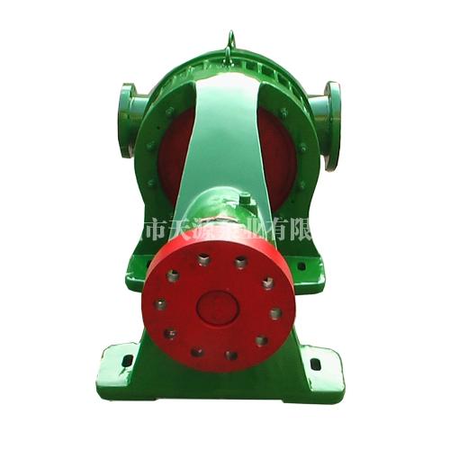 耐腐YLJ氯化氢泵