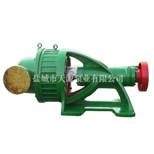 YLJ600/0.35氯化氢泵