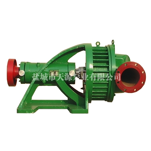 YLJ750/0.3氯化氢泵