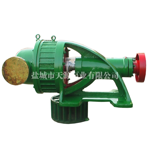 不锈钢316L液环压缩机