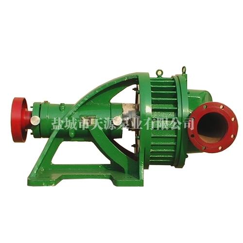 YLJ1800系列氯气液环压缩机
