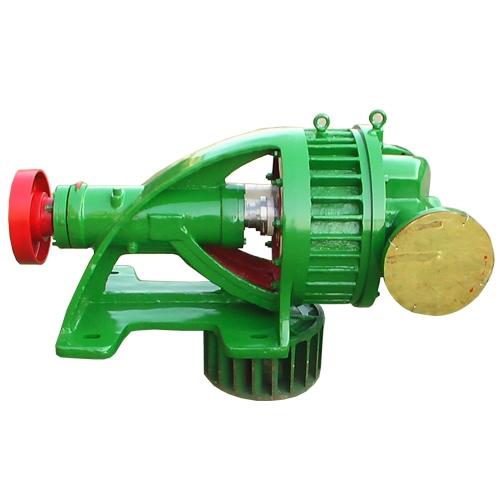 不锈钢液环压缩机